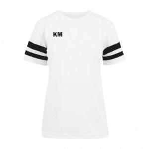 Verve Dance Mesh T Shirt
