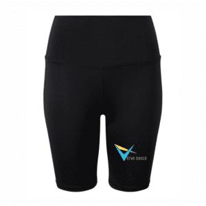 Verve Dance Shorts