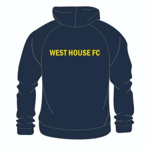 West House FC Hoody