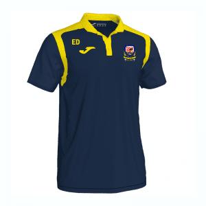 West House FC Polo Shirt
