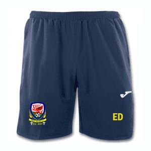 West House FC Shorts