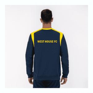 West House FC Sweatshirt
