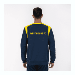 West House FC Tracksuit
