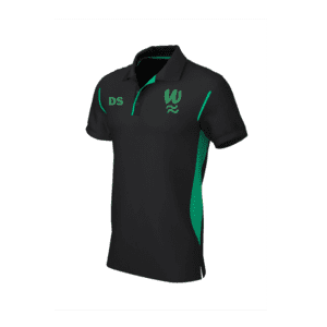 Worcester Canoe Club Polo Shirt