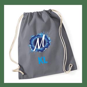 Magnetar Events Cotton Gymsac