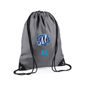 Magnetar Events Waterproof Gymsac