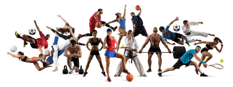 Sportswear and Leisurewear