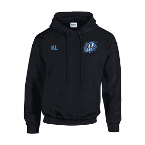 Magnetar Events Hoody