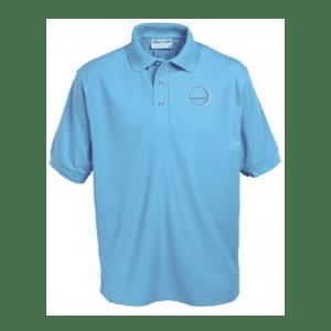 Bridgend Male Choir Bmax Ladies Fit Polo Shirt
