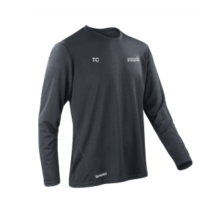 Porthcawl Runners L/S T Shirt