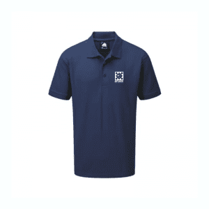 NPORS Trainers ORN Polo Shirt