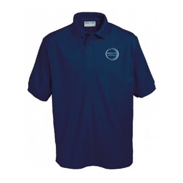 Bridgend Male Choir Bmax Polo Shirt