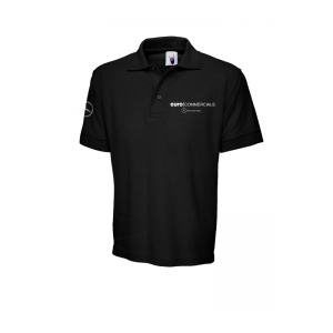 Euro Commercials Polo Shirt