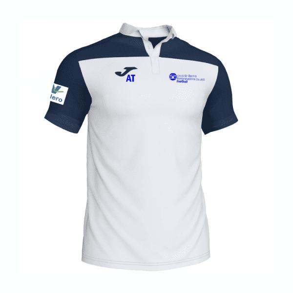 Pembrokeshire College-Football Hobby II Polo Shirt