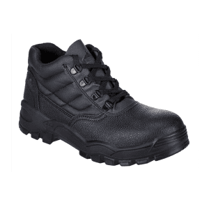 Euro Commercials Safety Shoe
