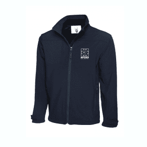 NPORS Trainers Softshell Jacket