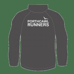 Porthcawl Runners Softshell Jacket