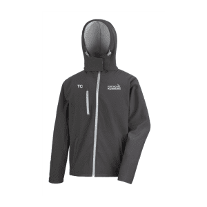 Porthcawl Runners Softshell Jacket