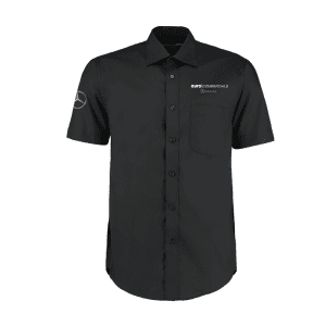 Euro Commercials Mens SS Shirt