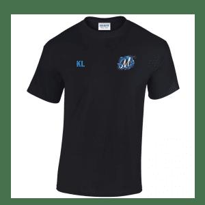 Magnetar Events T Shirt