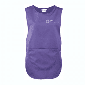 AR Cleaning Services Premier Pocket Tabard