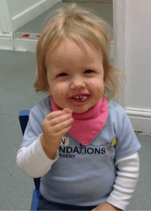 Fun Foundations Day Nursery