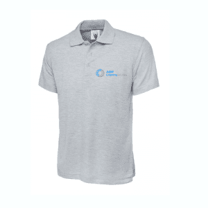 AR Cleaning Services UNEEK Polo Shirt